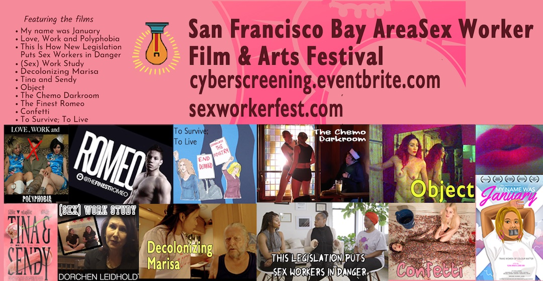 Webinar- Sex Worker Cinema